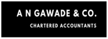 A N GAWADE & CO. Logo